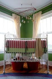 camo crib bedding in nursery eclectic with over crib next to
