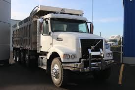 volvo new truck 2016 2016 volvo truck vhd dump truck new truck for sale wheeling