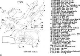 lazy boy lift chair parts 85942 patent us recliner chair lift base