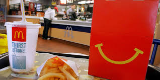 Mcdonalds Manager Resume What I Learned From 4 Years Working At Mcdonald U0027s Huffpost