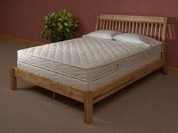 amish regular beds and furniture the organic mattress store inc