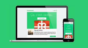 25 free responsive email and newsletter templates websurf media