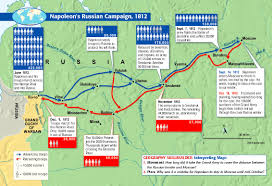Geography Of Russia by Empire And Revolution Napoleon U0027s Decentered And Disastrous
