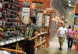 home depot sales jump again thanks to sturdy housing market fortune
