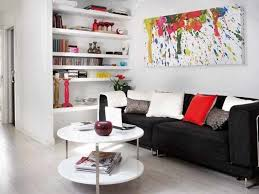 Simple Small Living Room Decorating Ideas - delightful best simple living room wall ideas decorating pictures