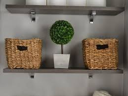 Wicker Space Saver Bathroom by Bathroom Wicker Bathroom Storage 34 Simple Creative Bathroom