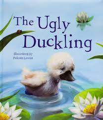 the ugly duckling amazon co uk polona lovsin 9781445481005 books