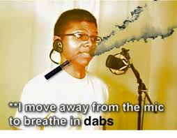 Moving Pictures Meme - move away from the mic to breathe in d dank meme on me me