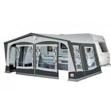 Ventura Atlantic Awning 2017 Dorema President Xl 300 Full Awning Charcoal Grey Caravan