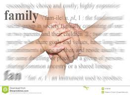 family theme stock photo image of relationships support 1039438