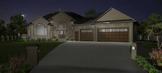 Home Design Carolinian I Bungalow by Pictures Bungalow Home Plans Canada Best Image Libraries