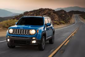 jeep renegade 2015 jeep renegade review