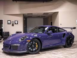 porsche gt3 rsr price 12 purple porsche 911 gt3 rs for sale dupont registry