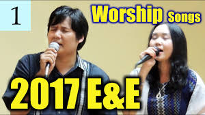 thanksgiving worship song e e