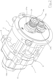 patent ep2784324a1 refurbishment process of the pumping unit in