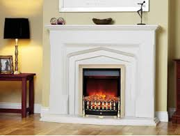 Electric Wall Mounted Fireplace Classic Style Wall Mounted Electric Fireplace Cadiz Suite By