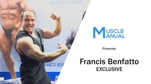 incredible 58 year old bodybuilder francis benfatto is still in