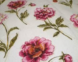 Shabby Chic Floral Bedding by Shabby Chic Bedding Etsy