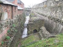 council for british archaeology york city walls