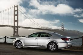 lexus ls 2013 lexus ls500h trademarked in europe