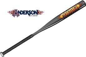pitch bats bat pyrotech sp pitch softball bat hittingworld