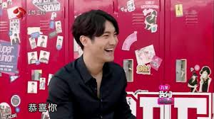 We Are In Love by Siwon U0026 Liuwen Wgm We Are In Love Ep 1 Video Dailymotion