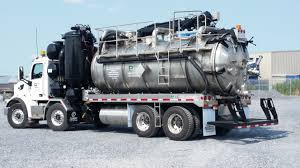 tremcar quality and durability tanker and trailer