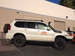 arb prado 120 bullbar google search lexus gx470 ideas