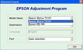 Reset Manual Tx121 | resetter epson tx121 me320 printer tools