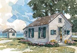 Small Beach Cottage House Plans 6 Beach House Plans That Are Less Than 1 200 Square Feet Coastal