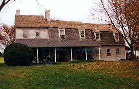 list of howard county properties in the maryland historical trust