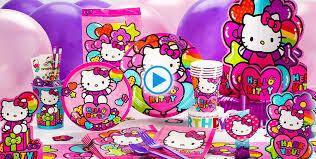 hello party hello party supplies hello birthday ideas party city