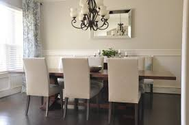 The Dining Room At Kendall College by Dining Room Mirrors Home Design Ideas