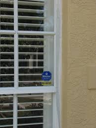 can my exterior window frames be painted
