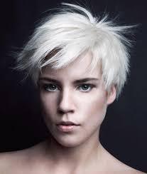 Kurze Haare Trend 2017 by Kurzhaarfrisuren Für Damen über 40 Kurzhaarfrisuren