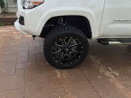 fuel wheels fuel wheels tacoma world
