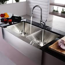 Kitchen Kraus Sink Undermount Kitchen Sinks Kraus Faucets - Kraus kitchen sinks reviews