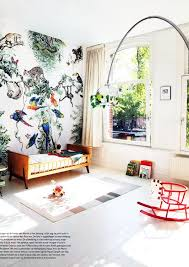 Kid Room Wallpaper by Best 25 Eclectic Wallpaper Ideas On Pinterest Eclectic Kids