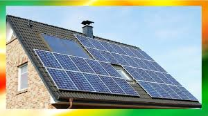solar power system design calculations with software