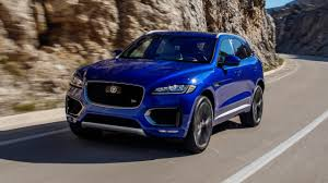 first drive the new jaguar f pace top gear