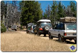 overland range rover wilderness first aid cpr and 4wd overland adventures and off road