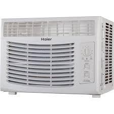 haier hwf05xcl l 5 000 btu compact mini room window air