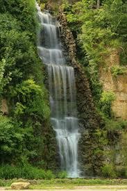 Waterfalls at krape park freeport il 2 mike kohlbauer flickr