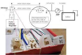 77 fj40 alternator wiring question ih8mud forum