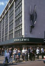john lewis oxford street london shopping department stores in