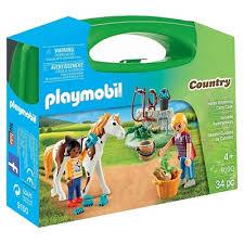 cowboy horse figure toy target