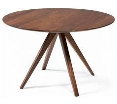 round walnut dining table round walnut dining table fiin info