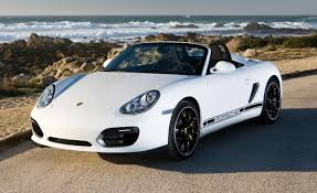 widebody porsche boxster porsche boxster review and photos