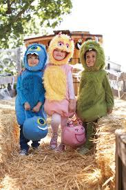 pottery barn halloween costumes