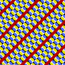 the stomach churning optical illusions that are so trippy they